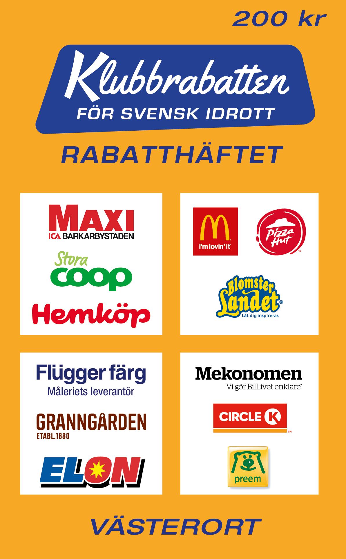 Omslag Västerort VT 2019