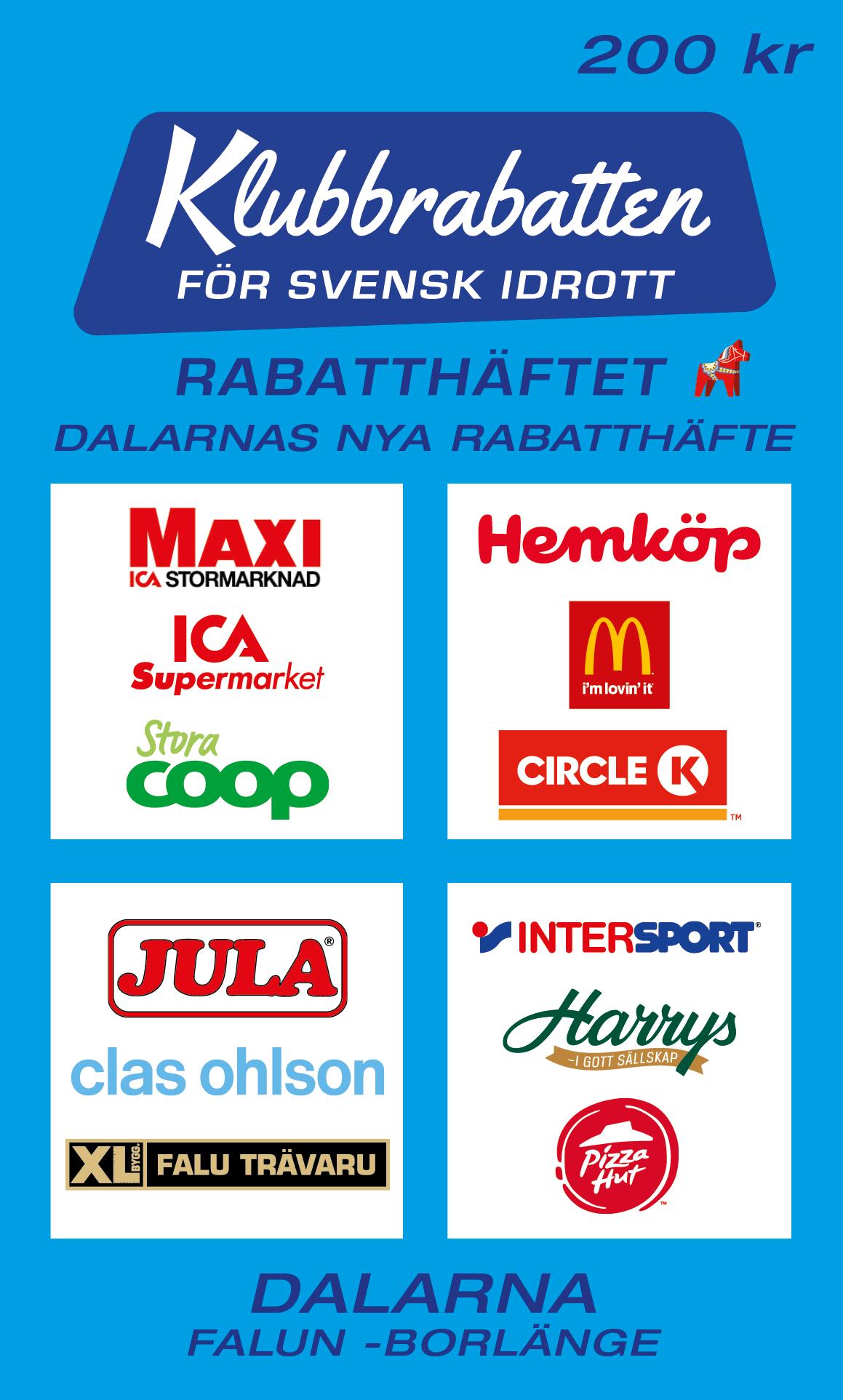 Omslag Dalarna HT 2019