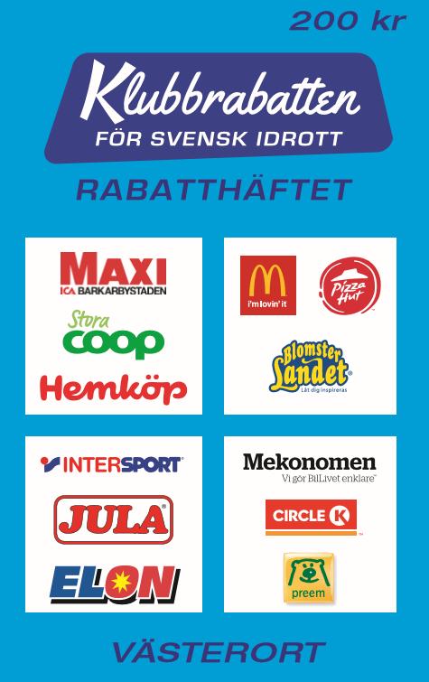 Framsidan Västerort HT 2019
