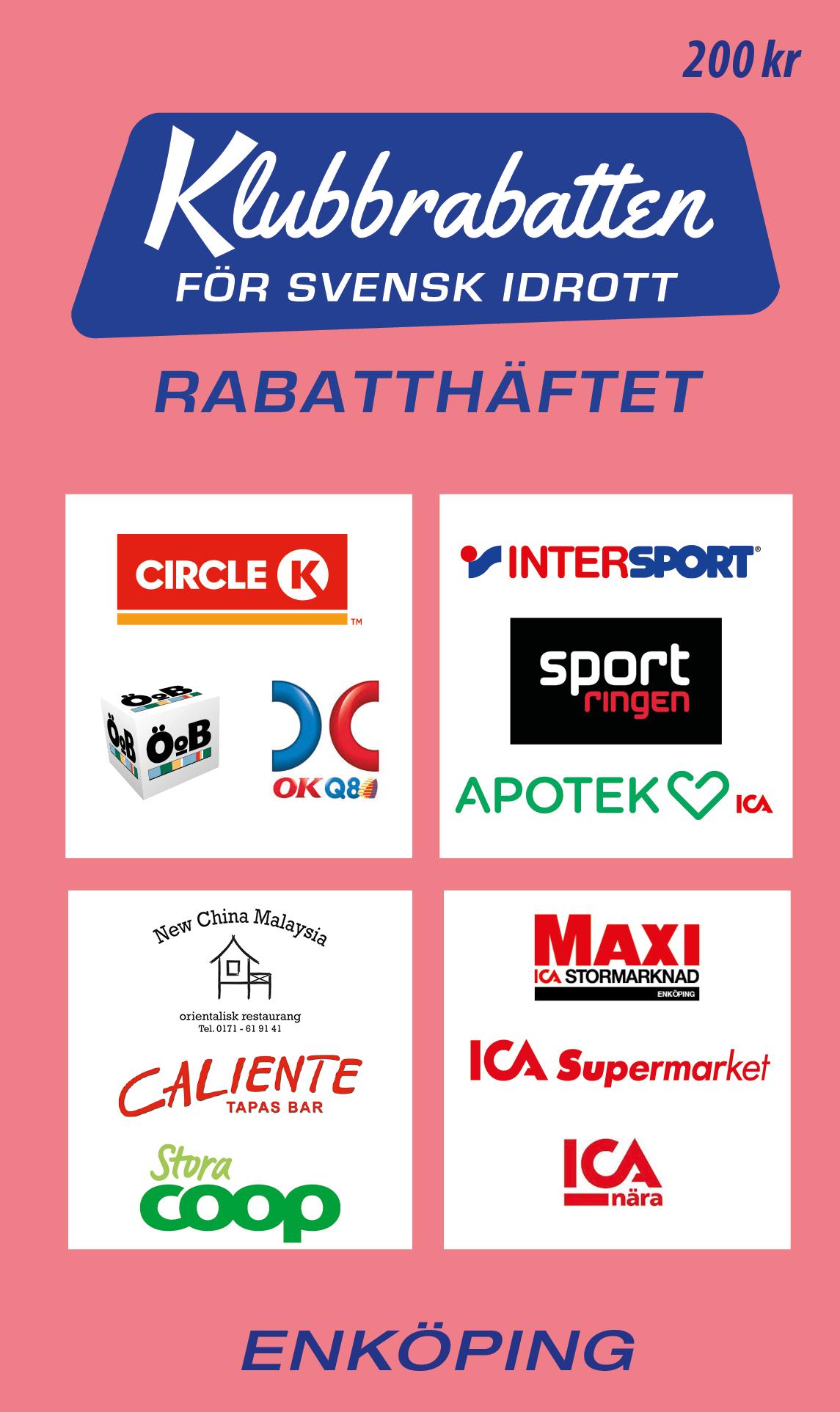 Omslag Enköping VT 2020