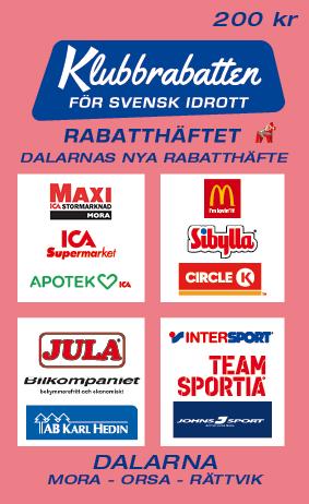 Omslag Dalarna Norr VT 2020