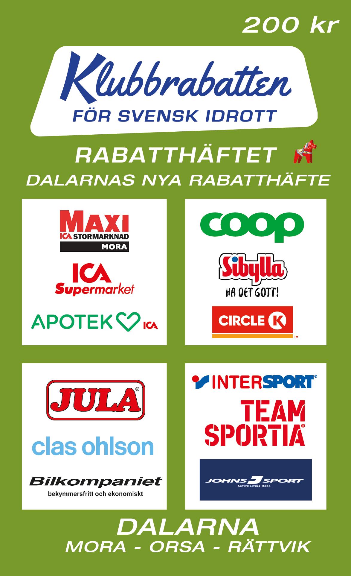 Omslag Dalarna Norr VT 2021