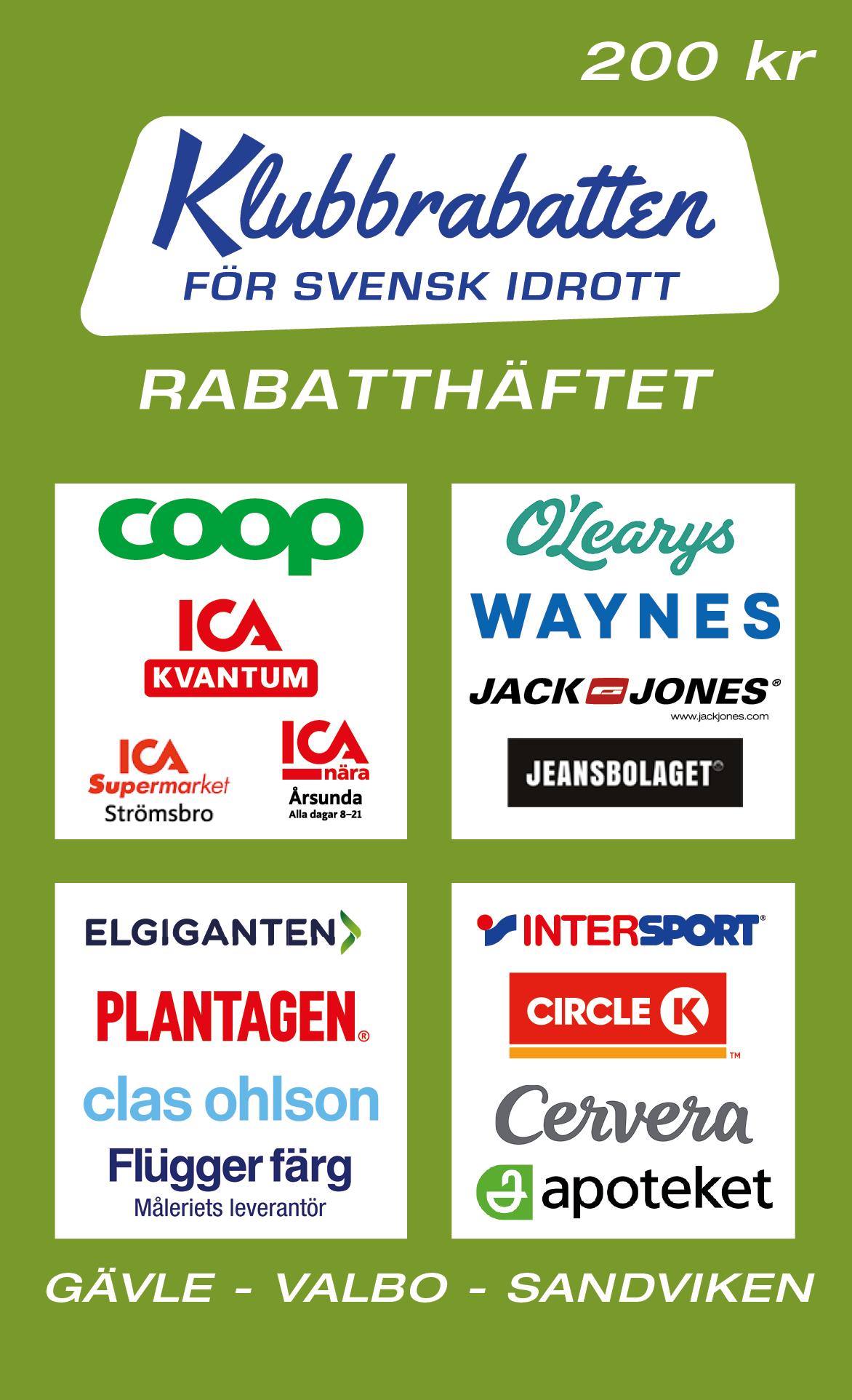 Omslag Gävle-Valbo-Sandviken VT 2021